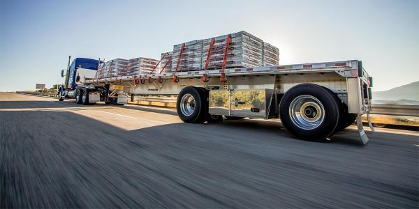 Great Dane Announces New Flatbed Distribution Centers