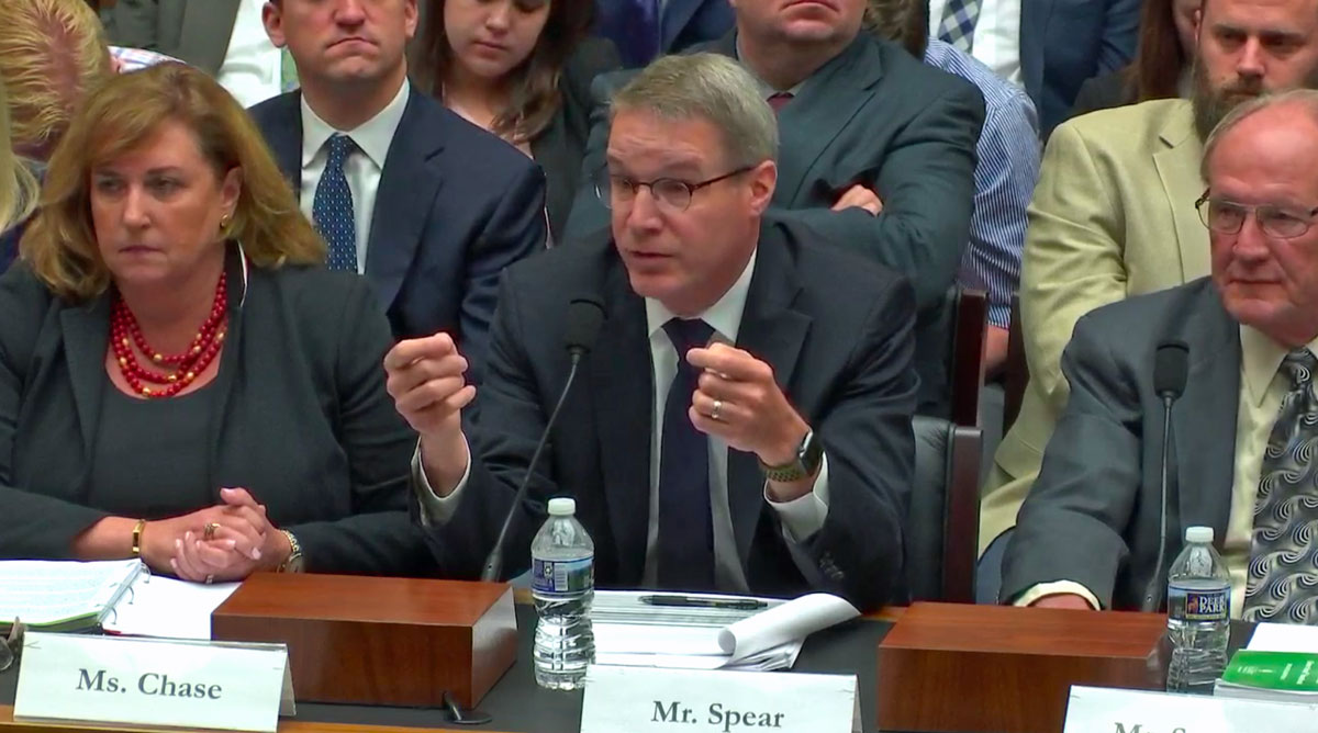 Trucking Groups Take Their Priorities to House Transportation Committee