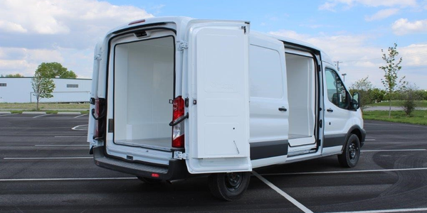 Supreme Offers Gruau Refrigerated Cargo Van Inserts