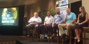 Truck Fleet Innovators Share Strategies for Increased Efficiency