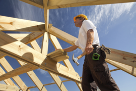 Economic Watch: Industrial Production Strong; Home Building, Retail Lose Steam