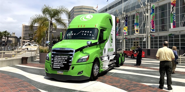 Clean vehicle technology took center stage at recent alt fuel conference in Long Beach. In front...