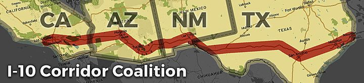 - I-10 Coalition image