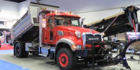 Senate Bill Aims to Repeal Federal Excise Tax on Heavy-Duty Trucks and Trailers