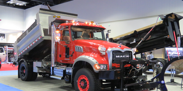 FET currently tacks $12,000 to $22,000 onto the price of a new heavy-duty truck, according to...