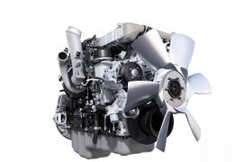 Navistar to Build Next-Gen Diesels at Alabama Engine Plant