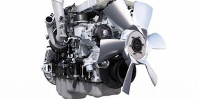Navistar to Build Next-Gen Diesels at Alabama Engine Plant