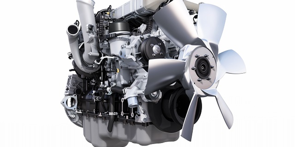 Navistar said its $125 million investment in its Huntsville, Alabama, engine plant, will...