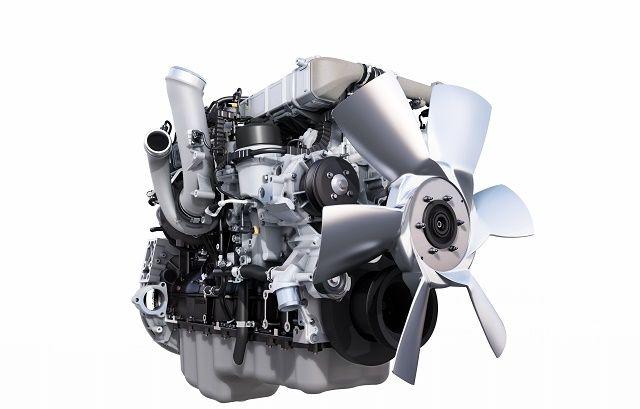 Navistar said its $125 million investment in its Huntsville, Alabama, engine plant, will evntually create 145 new jobs.  - Photo: Navistar