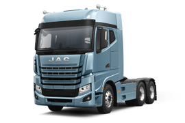 Cummins Forms Joint Venture with China's JAC Motors