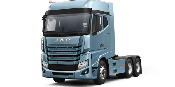 The Cummins and JAC Motors partnership will allow the two companies to produce and develop...