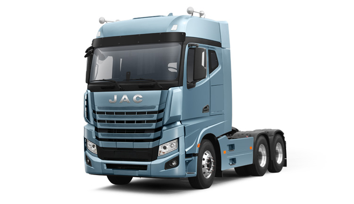 The Cummins and JAC Motors partnership will allow the two companies to produce and develop diesel engines for the Chinese market.Photo: JAC Motors