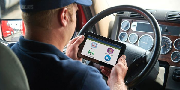 "The ""Modernizing Agricultural Transportation Act"" would reform both the ELD and HOS rules-- but..."