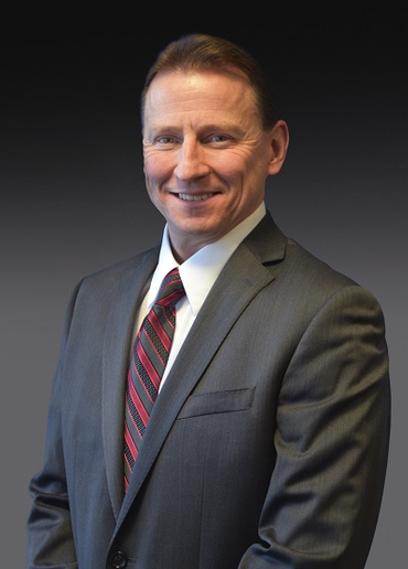 John Bennett, vice president and chief technology officer at Meritor. - Photo courtesy Meritor