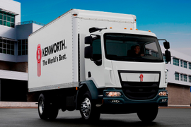 Kenworth Cabovers Receive More Dana Spicer Axle Options
