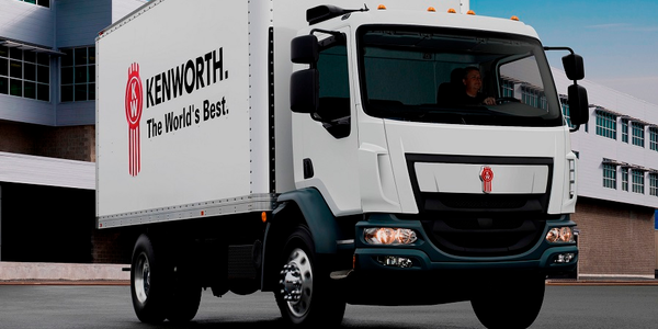 Kenworth's K270 (pictured) and K370 cabovers will now be available wtih three more Dana Spicer...