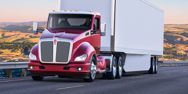 Kenworth is offering the Dana SPL 250 driveline in its T680 and T880 trucks for linehaul and...