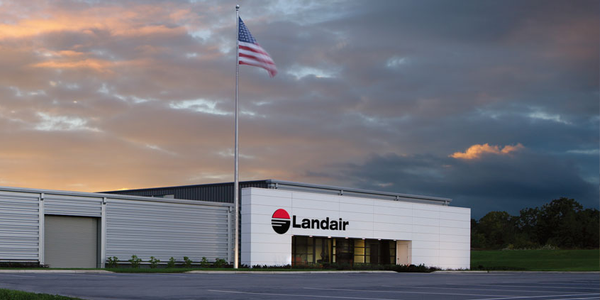 Covenant Transportation Group has acquired Greenville, Tenn.-based Landair Holdings.