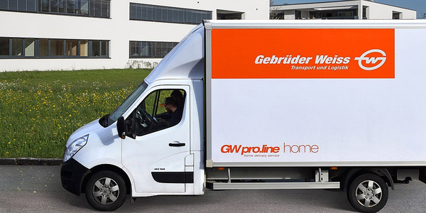 Austria-basedGebrüder Weiss is making significant inroads to last-mile delivery in Europe.