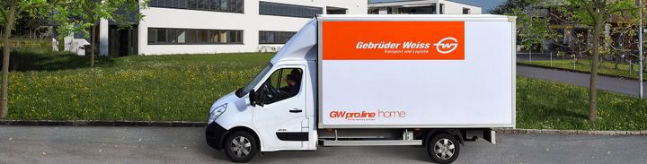 Austria-based Gebrüder Weiss is making significant inroads to last-mile delivery in Europe.