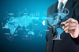 Expertise in Data Analytics Draws Shippers to 3PLs