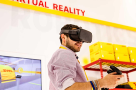 DHL Opens Americas Innovation Center