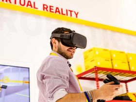 DHL Opens Americas Innovation Center