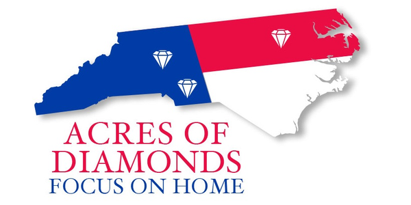 The Acres of Diamonds… Focus on Home Program will allow drivers to be closer to home when they...