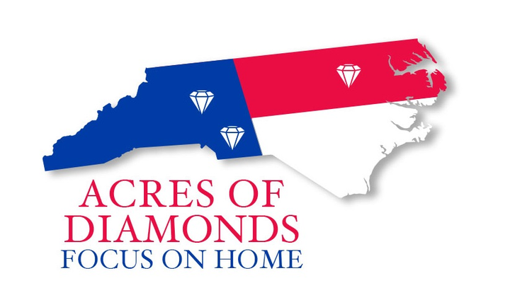 The Acres of Diamonds… Focus on Home Program will allow drivers to be closer to home when they finish a shift or have downtime in their schedules.
