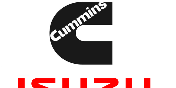 Cummins and Isuzu Agree to Evaluate Global Partnership Opportunities