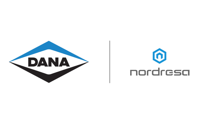 Dana Incorporated has acquired Nordresa Motors, a company known for its expertise in the development and commercialization of electric powertrains for commercial vehicles. - Image via Nordresa