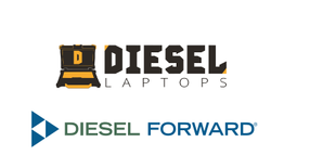 Diesel Laptops Partners with Diesel Forward for Support, Future Collaborations
