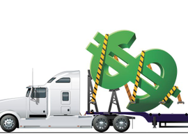 Increasing driver wages and benefits as well as rebounding fuel prices caused trucking operating costs to increase by 6% in the latest ATRI report.