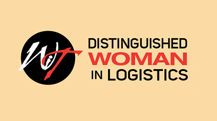 Women In Trucking Seeks Nominees for 2019 Distinguished Woman In Logistics Award