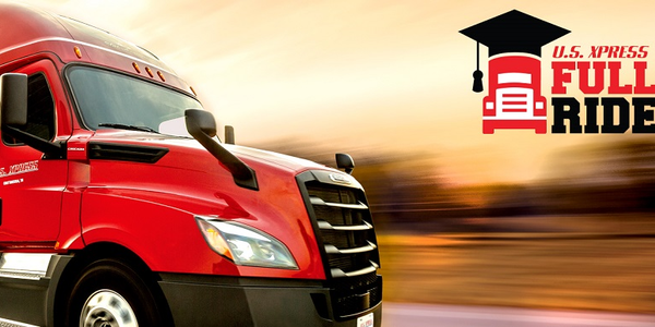 U.S. Xpress has launched a college scholarship program for truck drivers and their families,...