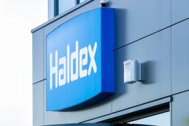 Haldex Air Disc Brakes Standard on Wabash Van Trailers