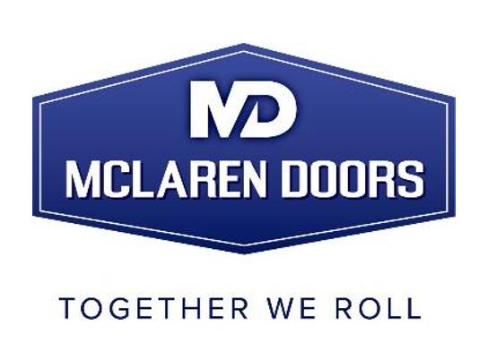 RoaDor Rebrands to McLaren Doors