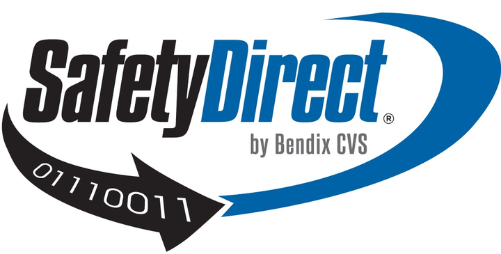 SafetyDirect by Bendix CVS is a web portal that provides fleet operators with comprehensive feedback on their fleet and drivers.