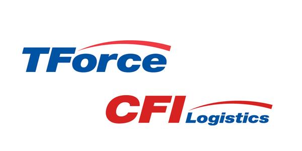 CFI Logistics, TForce Integrate Final-Mile Expedited Logistics