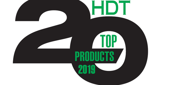 The 2019 Top 20 Products award highlights the most innovative, significant, and useful new...