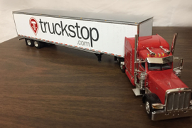 Truckstop.com to Expand Offerings With Venture Capital Investment