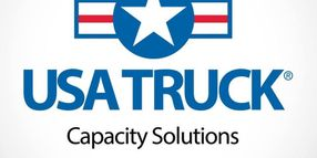 USA Truck Rebrands to Emphasize Capacity Solutions Offerings