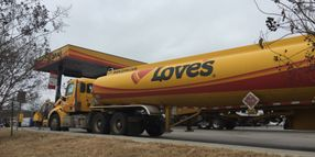 Diesel Fuel Prices Down as Questions Rise About Crude Oil Supplies