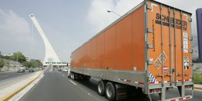 Schneider to Shutter Final Mile Delivery Business