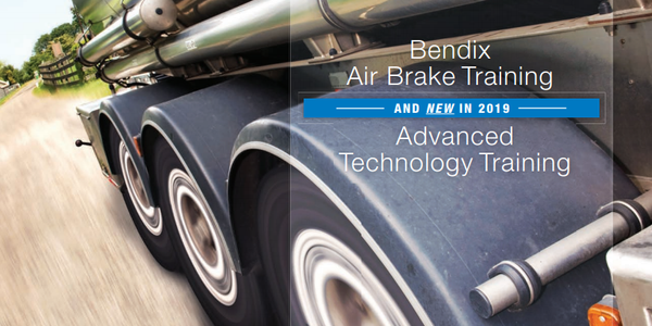 Bendix has announced a new Advanced Technology Training program and has expanded its...