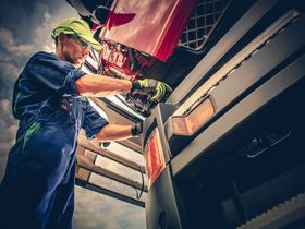 Webinar to Explore How Fleets Can Keep Maintenance Costs in Check