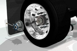SAF-Holland Acquires Tire Pressure Product Provider PressureGuard