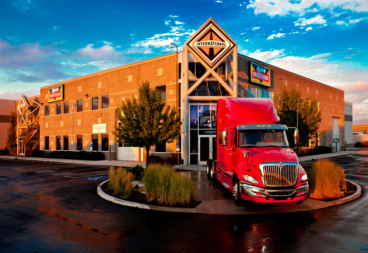 Rush Truck Centers >> Rush Launches Service Management Support Package