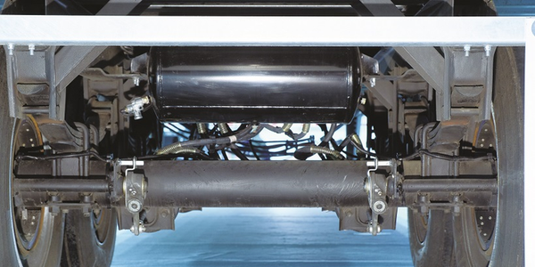 Steering and suspensions will be the focus of this year's Commercial Vehicle Safety Alliance...