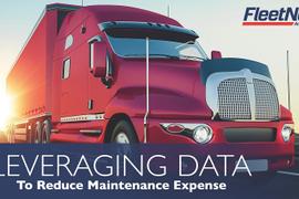TMC Benchmarking Study Finds Fewer Unscheduled Roadside Truck Repairs
